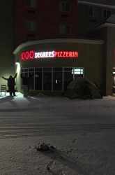 pizza franchise north dakota