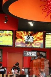 pizza franchise north east