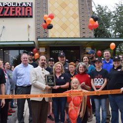 San Antonio pizza franchise