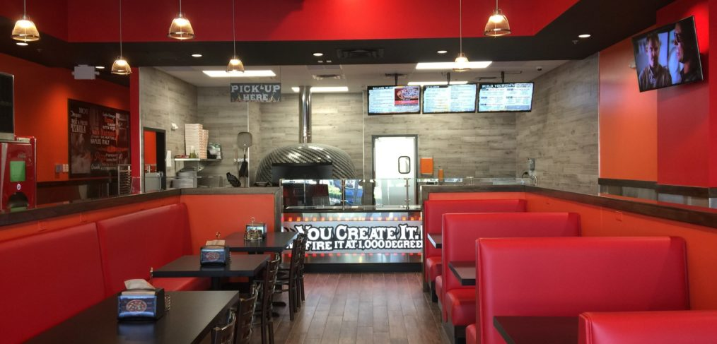 1000 Degrees Pizza Inks 12 Unit Deal In Florida 1000